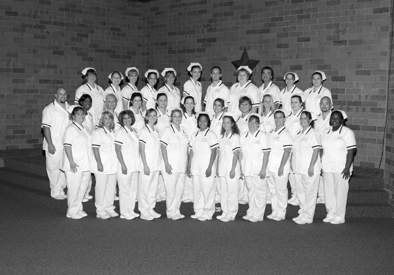 LPN Class of 2007