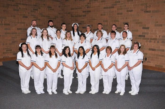 LPN Class of 2011