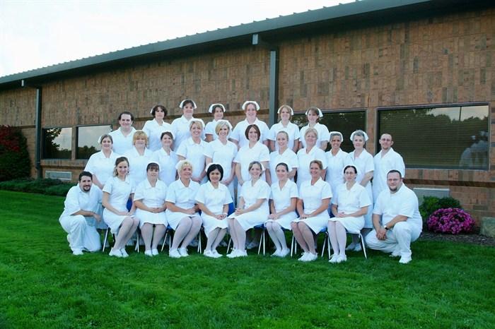 LPN Class of 2006