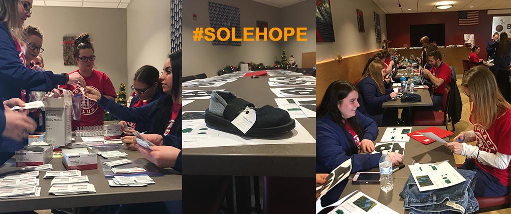 #SoleHope
