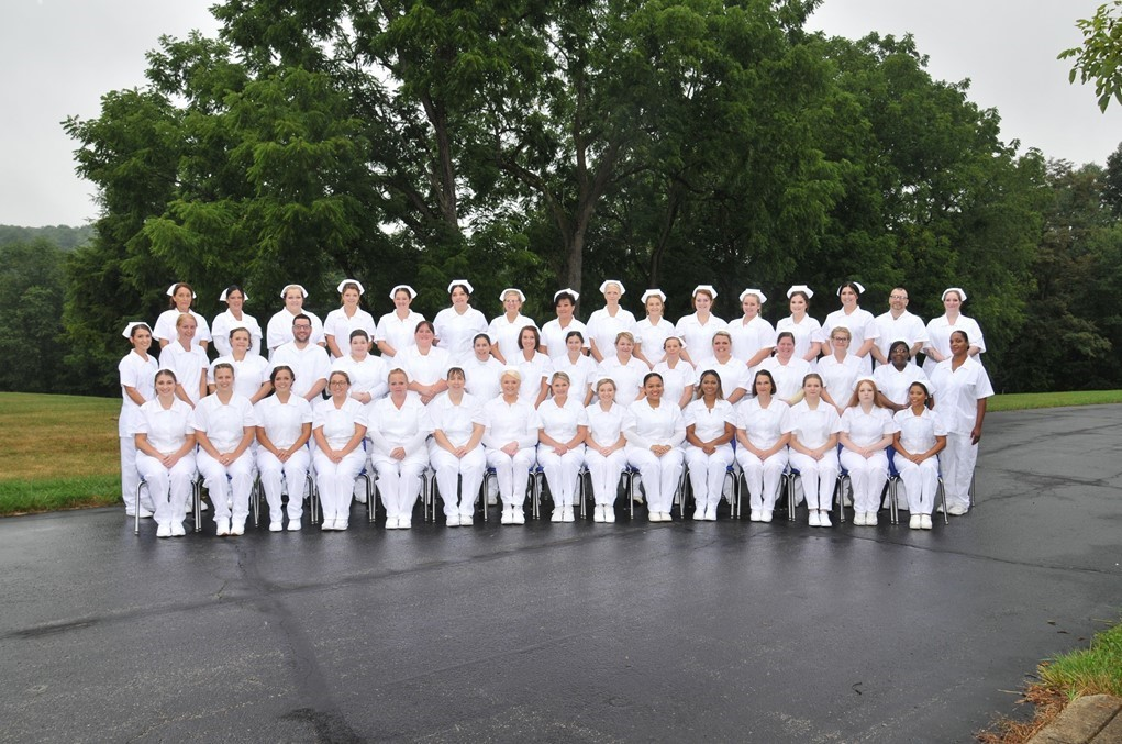 Practical Nurse Class of 2020