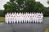 This is a group picture of the CCCTC Adult Education LPN Class of 2020.