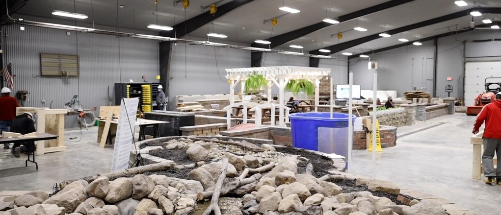 Landscape and Environmental design lab