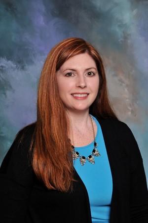 Amy Cagliuso
