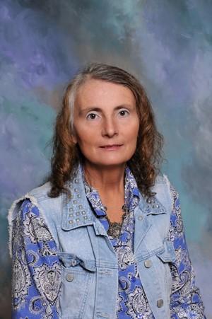 Deborah Arter